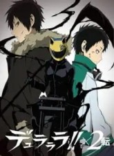 Durarara!!x2 Ten Subtitle Indonesia