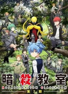 Ansatsu Kyoushitsu 2nd Season Batch Subtitle Indonesia