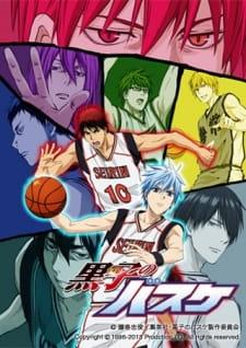 Saison 4 Kuroko No Basket : saison, kuroko, basket, Kuroko, Basket, Season, (Kuroko's, Basketball, MyAnimeList.net