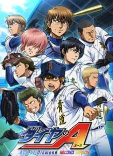 Diamond no Ace Season 2 Batch Sub Indo