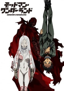 Deadman Wonderland Batch Sub Indo