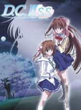 D.C.II S.S.: Da Capo II Second Season Subtitle Indonesia