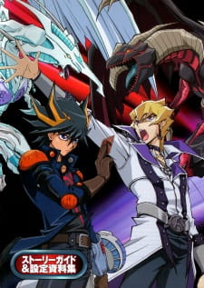 Yu☆Gi☆Oh! 5D's Subtitle Indonesia