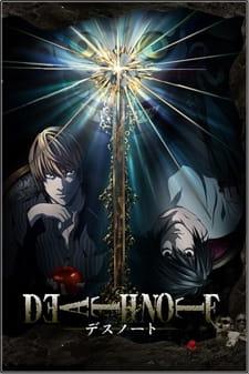 Death Note (Episode 01 – 37) Subtitle Indonesia