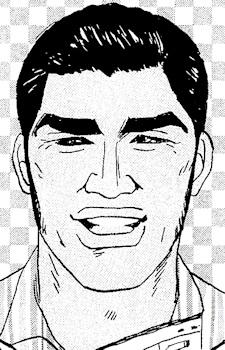 Yutaka Gouda