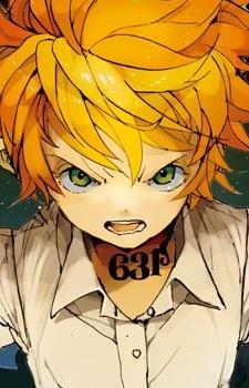 Wallpaper Anime Hunter X Hunter Emma Yakusoku No Neverland Pictures Myanimelist Net