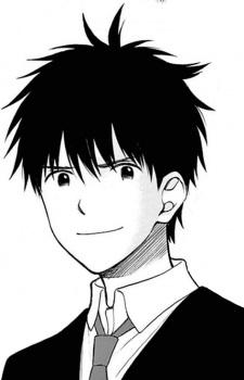 snopsis Yugami-kun ni wa Tomodachi ga Inai