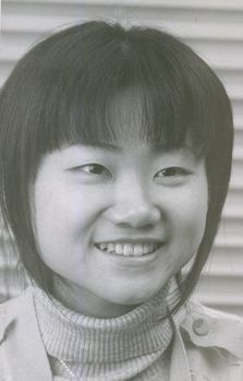 Yoon, Mi-Kyung