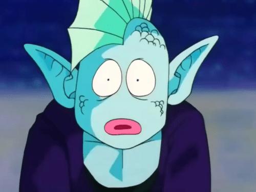 top 25 anime water