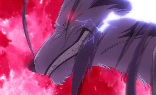 top 15 anime wolf