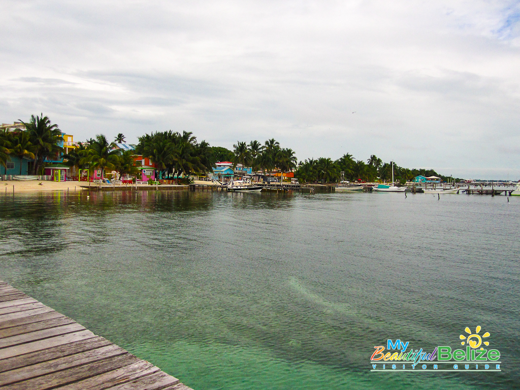 Caye Caulker  My Beautiful Belize