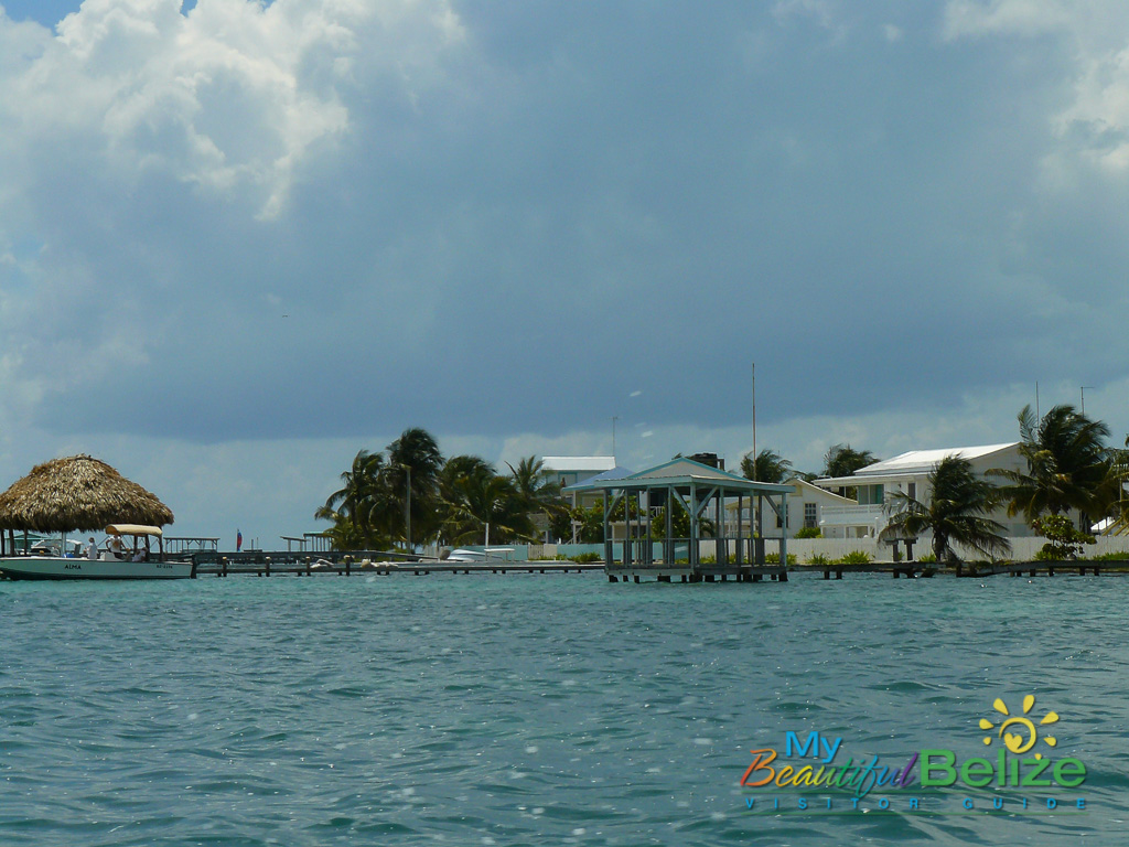 St Georges Caye  My Beautiful Belize