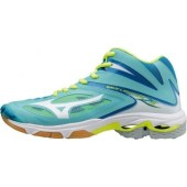 Mizuno Wave Lightening Z3 MID W volleyball shoes in V1GC170504