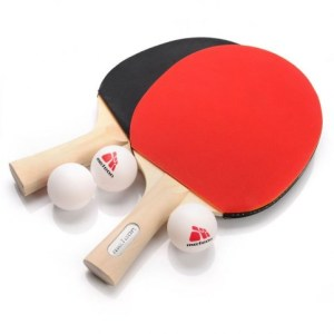Meteor 15029 table tennis set