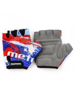 Meteor Kids Map Jr. 24190-24192 cycling gloves