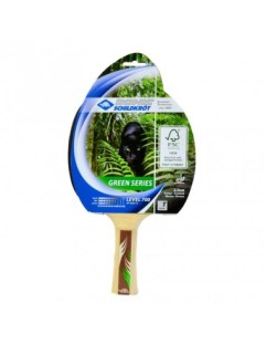 Ping-pong racket Donic Green Line Series 700 754413