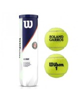 Wilson Roland Garos All Court 4 WRT116400 tennis ball