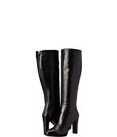 Gofish - Black Leather