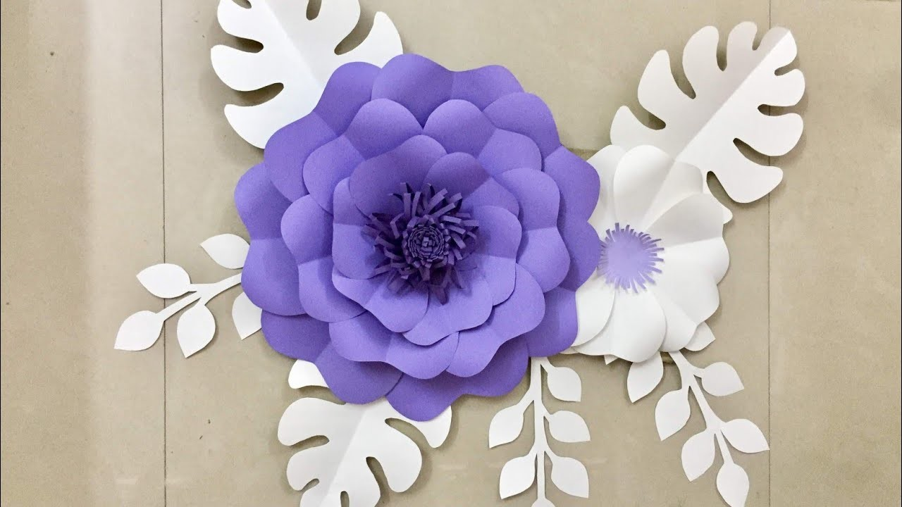 Decoration Ideas With Paper