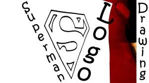 draw easy superman step logos cool hula stuff superheroes clip clipart hawaiian designs paper