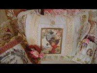 Shabby chic Paper crafts, My Crafts and DIY Projects