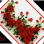 Paper Quilling Flowers Designs Quilling Wall Frame