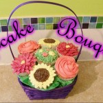 Diy Cupcake Bouquet Collab With Beadaholic94