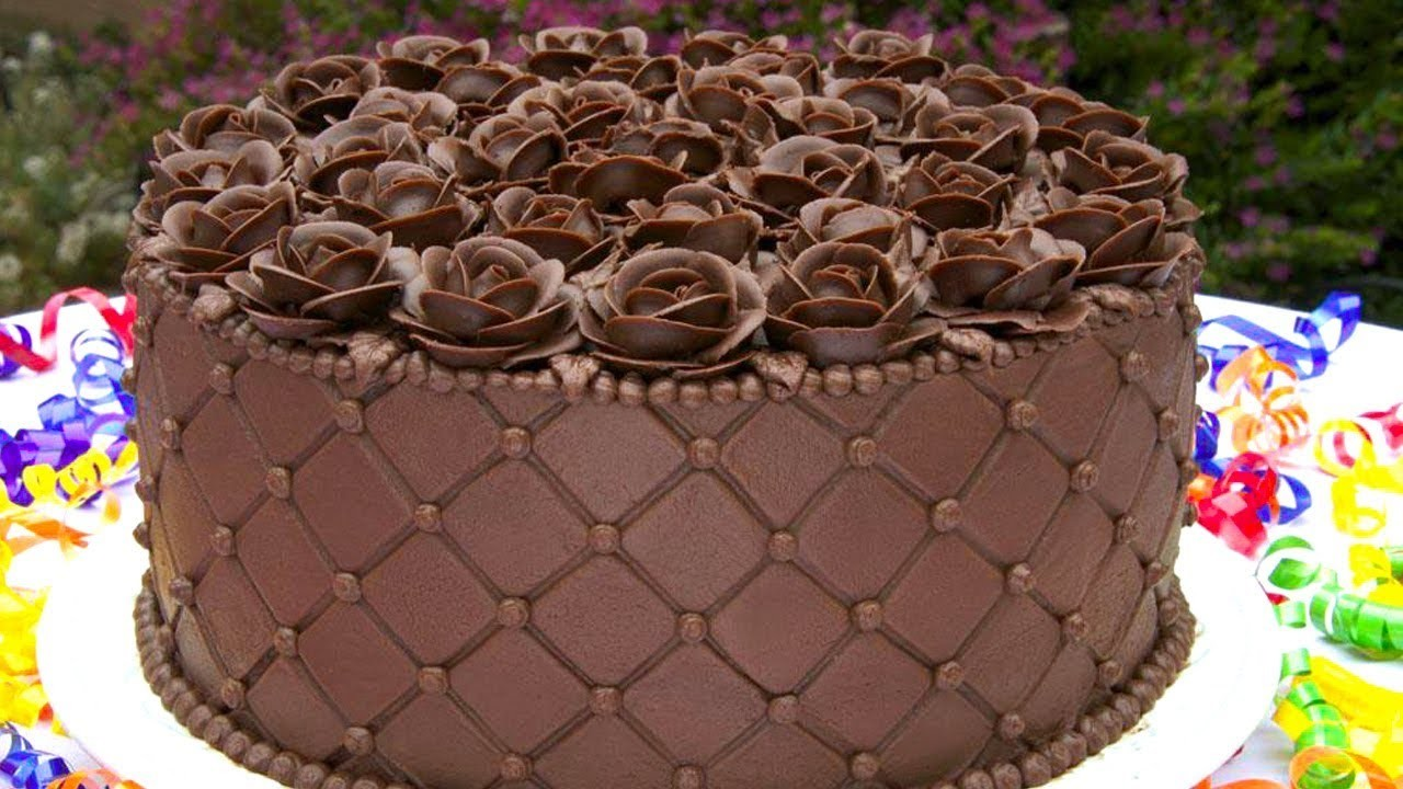 Amazing Cakes Decorating Techniques 2017 Most Satisfying Cake