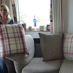 Recover Sofa Cushions Clean Leather With Coconut Oil How To Your