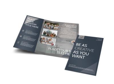 Church Outreach Program Flyer Template | MyCreativeShop