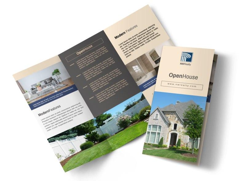 Brochure Templates MyCreativeShop