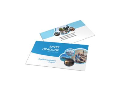 Yacht Tour Brochure Template MyCreativeShop