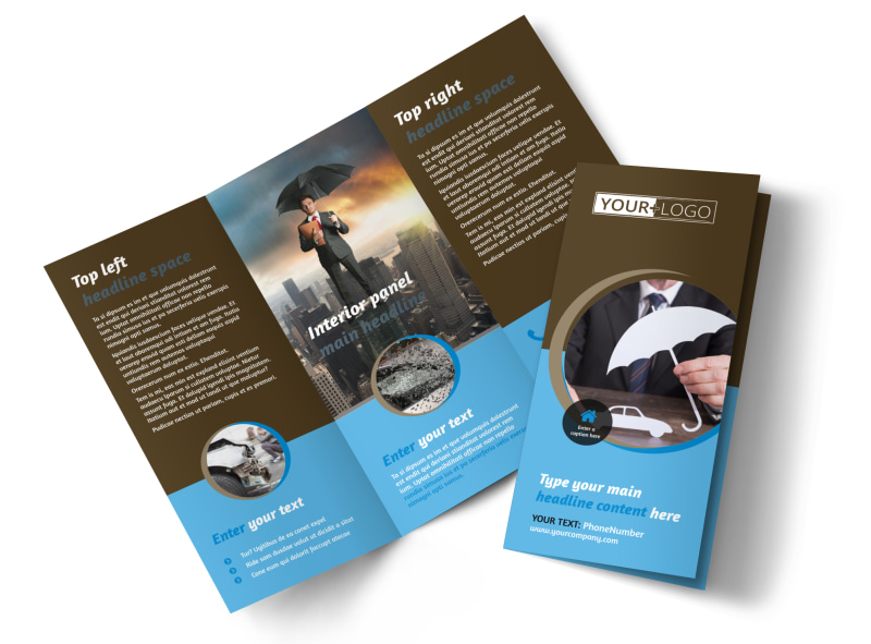 Tri Brochures Ideal Vistalist Co