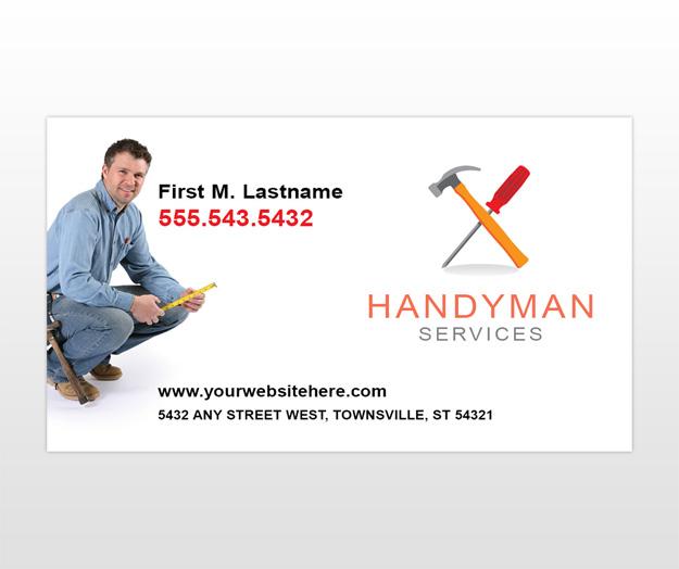 Home Repair Services Brochure Template Design | Designmore