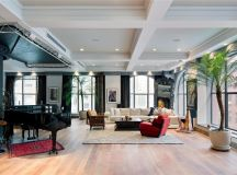 Two Luxurious Lofts on Sale in Tribeca, New York 3