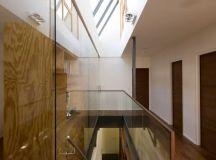 Kiko House Project by Ohnmacht Flamm Architekten