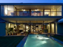 Kiko House: a Trendy Contemporary Home in Australia