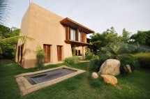 House Design in South India