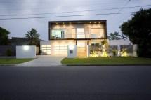Urban Modern House Design