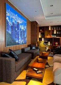 Fabulous Hotel Icon In Hong Kong