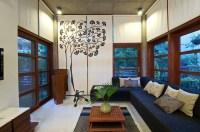 Lush Green House by Hiren Patel Architects