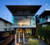 Contemporary Home Modern House Australia