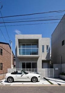Small Minimalist House Design
