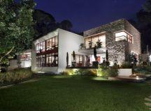 Chinkara House In Guatemala City, Guatemala 13