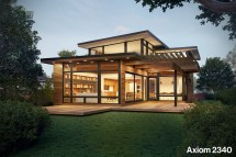 Prefab Homes Modern House Designs