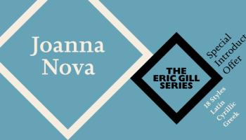 Joanna Sans Nova Font Family - 16 Fonts $800 - Heroturko Download