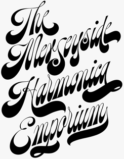 MyFonts: Creative Characters interview with Maximiliano