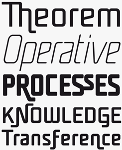 MyFonts: Creative Characters interview with Olivier