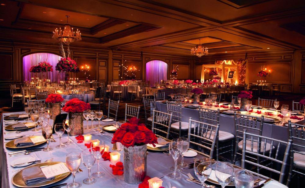 The Ritz Carlton Atlanta My Hotel Wedding