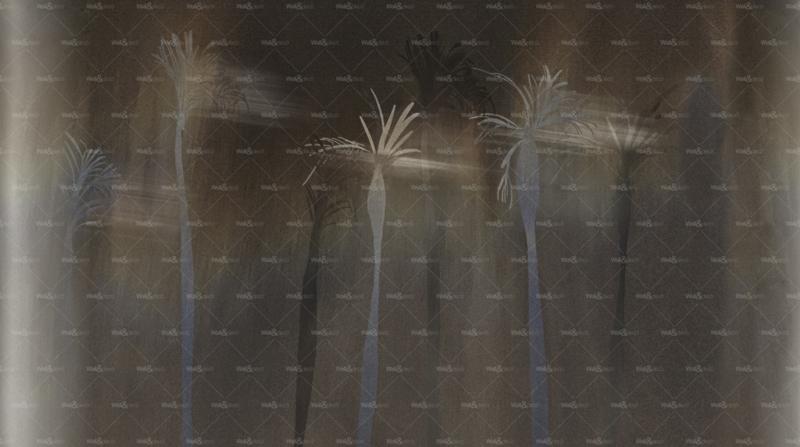 Dinamico e nomade, esperienze che cadono leggere sui suoi segni esposti in questo spazio dinamico in cui la storicità delle mura è capace di dare maggiore risalto alla modernità delle carte da parati. Wall And Deco Carta Da Parati Euphoria Behangfabriek